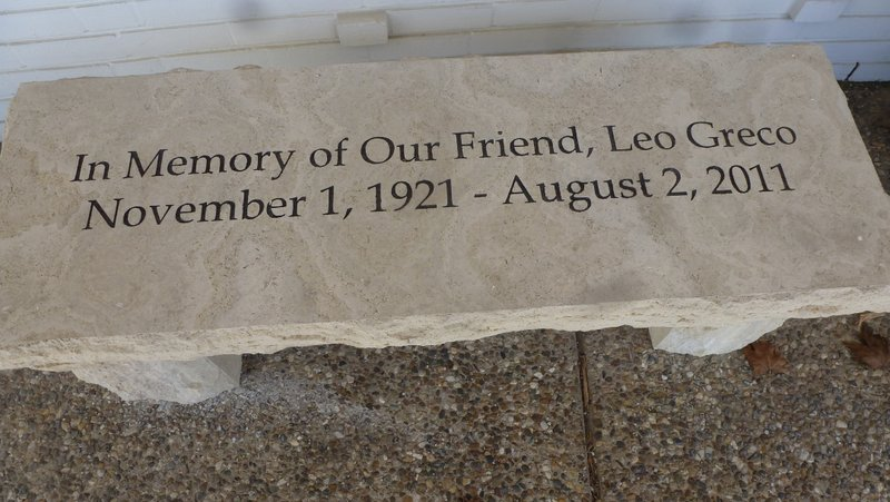 WMT Iowa Pioneer Radio Presentation Leo Greco Memorial
