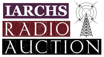 2017 IARCHS Radio Auction Cedar Rapids