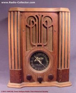 IARCHS-Zenith Farm Radio